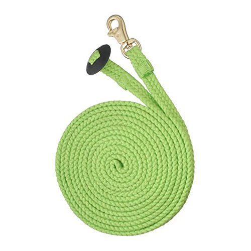 Tough-1 Braided Flat Cotton Lunge Line ()