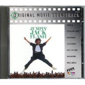 jumpin jack flash soundtrack - 2
