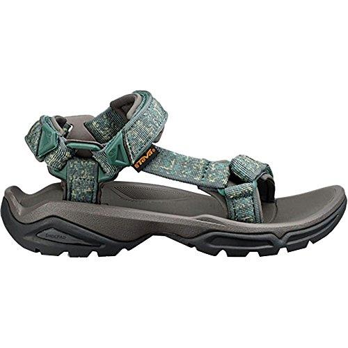 (テバ) Teva レディース シューズ?靴 サンダル?ミュール Terra Fi 4 Sandal [並行輸入品]