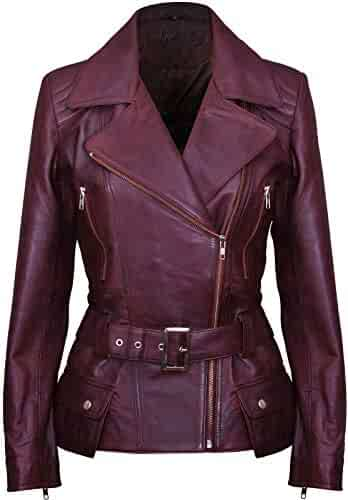 51253e60b91 Shopping Browns - 20 - Leather & Faux Leather - Coats, Jackets ...