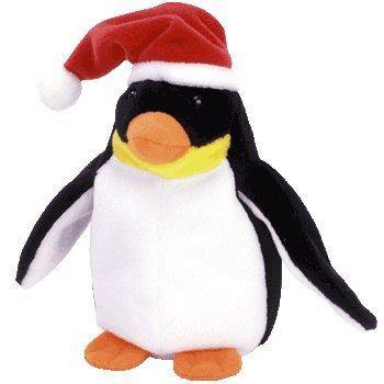 Ty Jingle Beanies Zero - Penguin