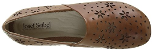 Josef Seibel Ladies Fiona 31 Slipper Brown (nut)