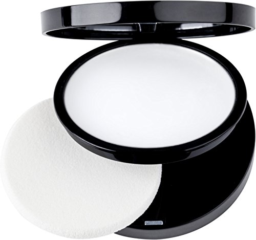 - Divine Skin & Cosmetics Invisible Pressed Blotting Powder With Puff 10.5G