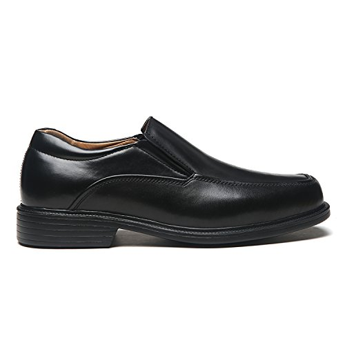 Wide La Shoes Width 3 black Wide Men's Shoes Oxford Dress Milano Mens rzqw8z