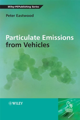 Particulate Emissions from Vehicles (RSP)