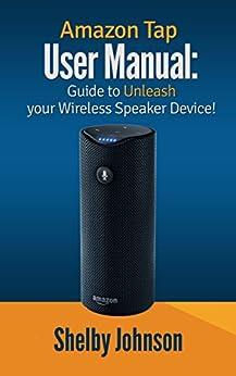 Amazon Tap User Manual Wireless ebook