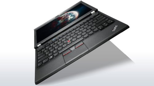 Lenovo ThinkPad x230 Ultra-Portable Business Notebook - Intel Core i5-3320M, 500GB 7.2K HDD, 4GB RAM, Premium IPS 12.5
