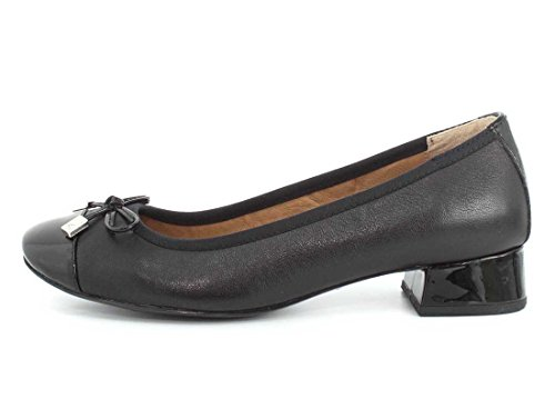 On Slip Vionic Orthaheel Black Daphne Women's 11BCg