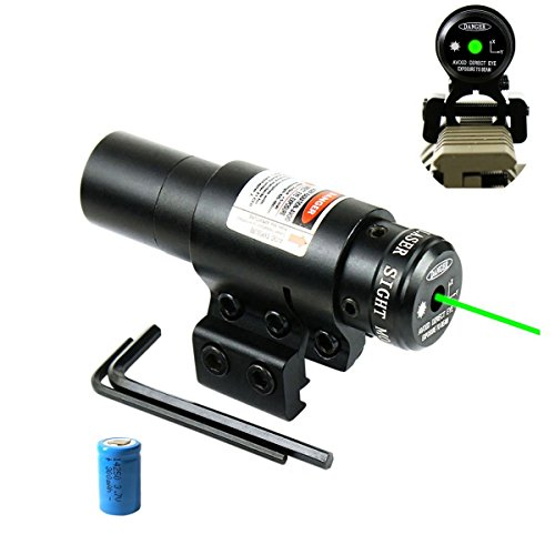 Shockproof-Green-Laser-Sight-with-1120mm-Picatinny-Rail-Mount-and-Pressure-Switch-for-Pistol-Handgun-Airgun-Rifle-etc