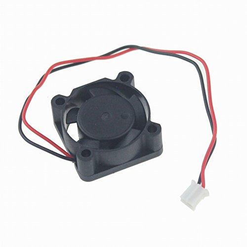 mini 12 volt fan - 4