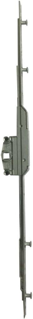 Roto TSL Twinlock Window Lock Rod 20mm Backset Mushroom Cam 1000mm