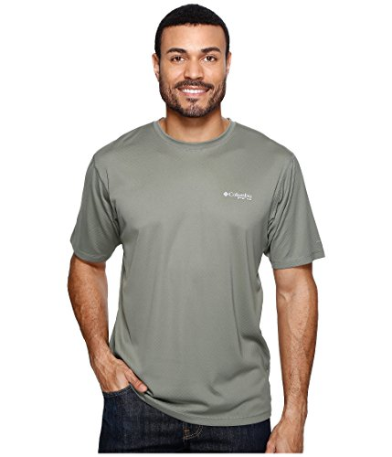 (Columbia Men's PFG Zero Rules¿ S/S Shirt Cypress Shirt )