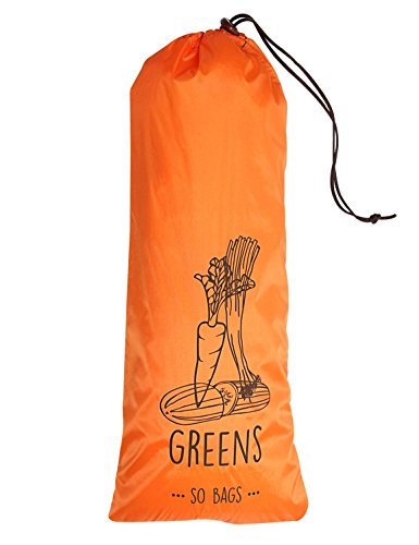 Green Bags Vegetables - 7