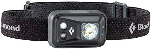 Black Diamond Stirnlampen Spot, Matt Black, One Size, BD620621MTBKALL1