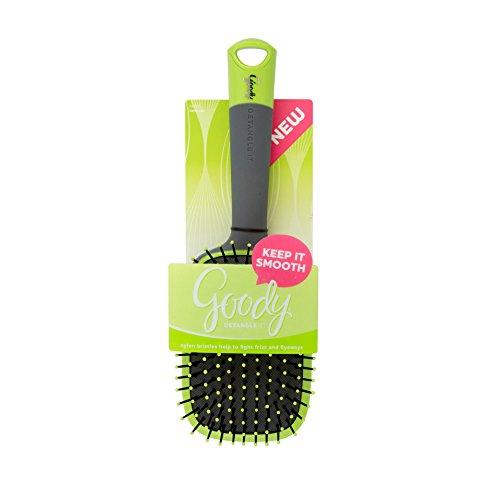 detangle paddle hair brush