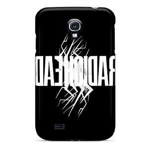 For Galaxy Case, High Quality Radiohead King Of Limbs For Galaxy S4 Cover Cases
