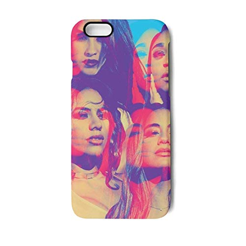 (Singer Special Cool Best Stylish Fashionable Hard Rock Phone Case for iPhone 6/6s(Plus),7/8(Plus) TPU Material Anti-Fingerprint Non-Slip Thin Silicone Scratch Impact Resistant)