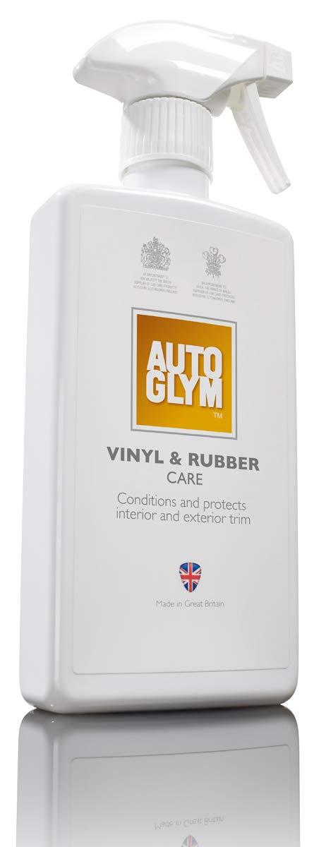 Autoglym vinile e gomma Care, 500 ml 500ml Altro Ltd. VRC500US