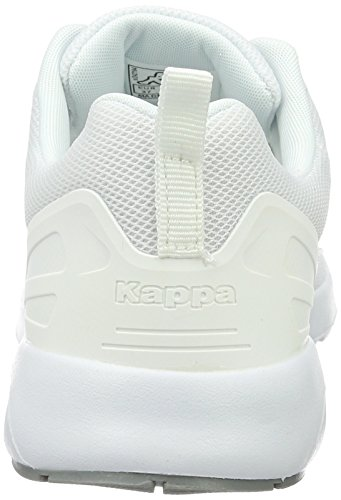 Classe Bianco Kappa I Bianco Grigio Di bianco Formatori Donne Delle Grigio 1016 x5wHYSwCqn