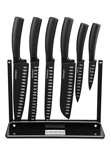 7 Piece Cutlery Knives - 2