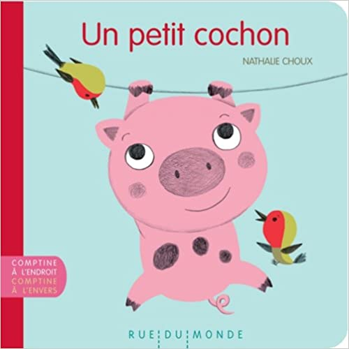 En ligne Un petit cochon : Un petit nuage epub pdf