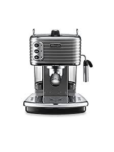 DeLonghi ECZ351.G Cafetera de goteo, Semi-automática ...
