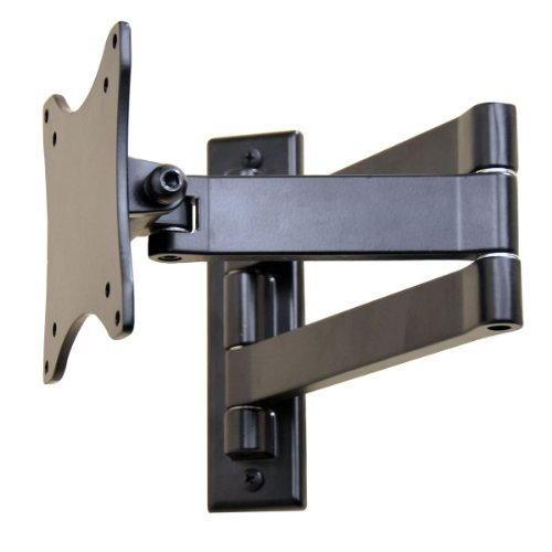 VideoSecu Swing Arm LCD TV Mount for Sceptre 19