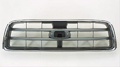 OE Replacement Subaru Forester Grille Assembly (Partslink Number SU1200127)