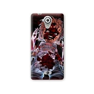 Carcasa Case Schale Wiko Robby Horreur - - Chucky noir ...