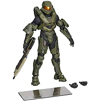 Amazon com: Halo 3 Kotobukiya 12 Inch Deluxe Vinyl Model