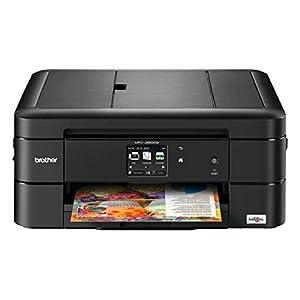 Brother MFCJ680DWG1 - Impresora multifunción de Tinta - B/N 12 PPM, Color 10 PPM