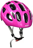 ABUS Bicycle Helmet Youn-I, Unisex, Youn-I, sparkling pink, 48-54 cm