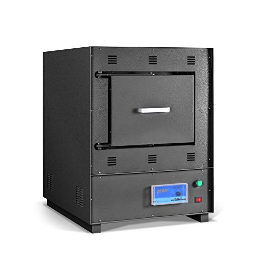 Laboratory High Temperature Muffle furnaces for sintering for sale  Delivered anywhere in USA