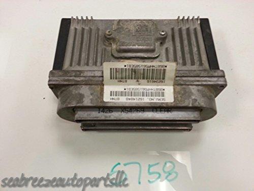 Engine Aurora - SEVILLE DEVILLE ELDORADO AURORA COMPUTER BRAIN ENGINE CONTROL ECU ECM MODULE