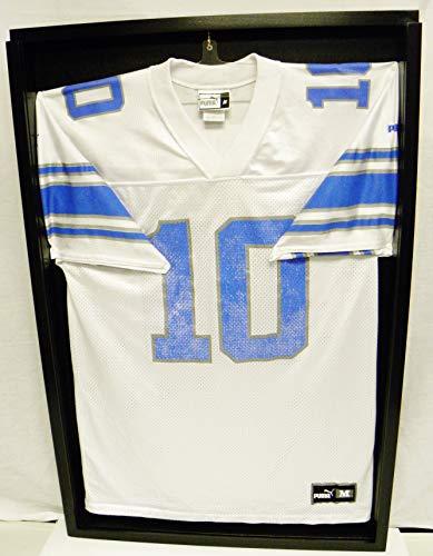 baseball jersey display case - 9