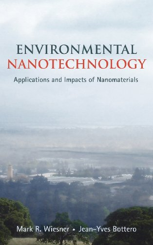 Environmental Nanotechnology: Applications and Impacts of Nanomaterials