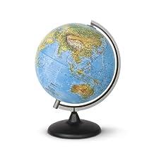 Nova Rico 30cm Geoglobe Physical Non-illuminated Globe