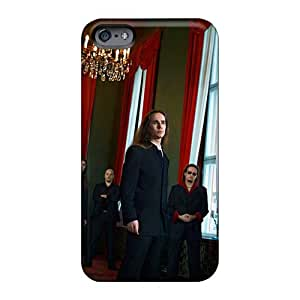 Iphone 6plus ICa4068fmWJ Customized Stylish Dreamtale Band Series Excellent Cell-phone Hard Covers -MarieFrancePitre