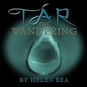 Tar – The Wandering Audiobook