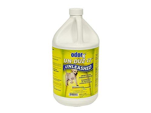 Un-Duz-It Unleashed Urine Odor & Stain Eliminator