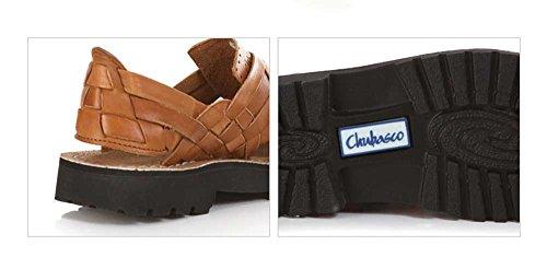 Chubasco Unisex Rustico Chedron Mode Sandal S80241 Chedron