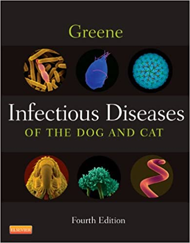 Infectious Diseases of the Dog and Cat: 9781416061304