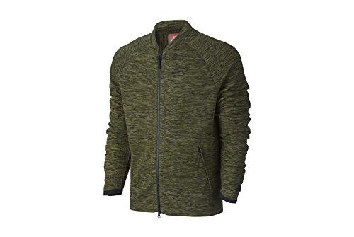 Nike Knit Jacket - 7