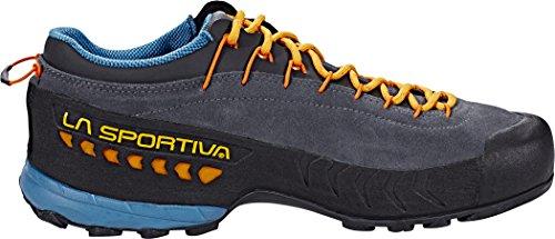 La Sportiva Tx4 Sko Blå Papaya