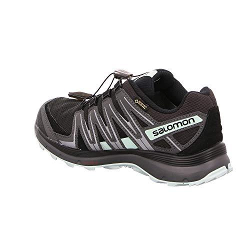 Black Femminili fair Salomon Scarpe Aq Trail Per magnet La Running Gtx Xa E Corsa Lite ggFRPx5w