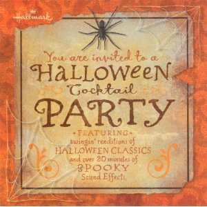 Halloween Cocktail Party]()
