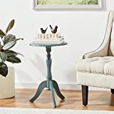 Decor Therapy Simplify Pedestal Accent