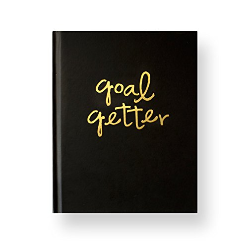 Fitlosophy Fitspiration Journal: 16 Weeks of Guided Fitness Inspiration, Goal Getter