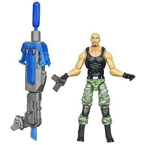 G.I. Joe Retaliation - Roadblock Figure