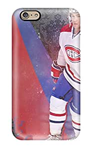 Leslie Hardy Farr's Shop montreal canadiens (66) NHL Sports & Colleges fashionable iPhone 6 cases 4127893K493908871